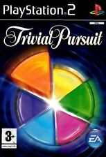 Trivial Pursuit Unhinged (PS2), Good PlayStation2, Playstation 2 Video Games