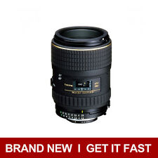 New Tokina AT-X M100 AF PRO D AF 100mm f/2.8 For Nikon Mount