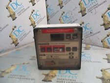 DURCO FLOWSERVE AY556110 MODEL KW941 110 V 60 HZ PUMP POWER MONITOR