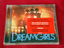 Beyonce Jennifer Hudson Dreamgirls Motion Picture Canada CD NEW