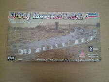 1/245 scale  D- Day Invasion LST  Model Kit