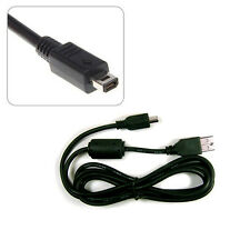 USB PC Cable Lead for Old Fuji Fujifilm A205S A210 F450 F455 F460 E500 E510 E550
