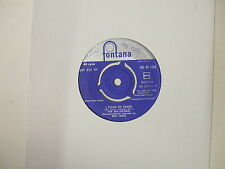 H.126 The Butlinaires - I Stand On Guard / The Key - 1958