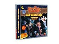 """KLEINER ROTER TRAKTOR """"11 AUF GEISTERJAGD"""" CD NEU"""