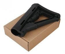 US Stoke Magpul Rifle 310 Compact/Type .223 Remington Carbine Mil-Spec Stock