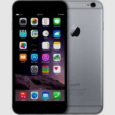 "Apple iPhone 6 128 GB Space Grey  ""UNLOCKED - WITH WARRANTY"""