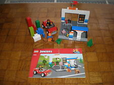 lego lot 10659 100% complet