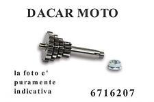 6716207 INGRANAGGIO CAMBIO MALOSSI VESPA SPECIAL 50