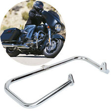 Crash Bar Paramotore Engine Guard Per Harley Davidson Touring Road King 97-08