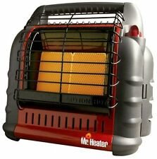 Mr. Heater Big Buddy Portable Heater MH18B 18000 BTU