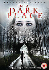 In A Dark Place (DVD, 2013)