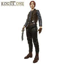 Deluxe Jyn Esro 1:4 Replica Star Wars Rogue One Statue/ Figur Big-Sized