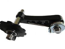 SINGLE SPEED KETTENSPANNER CNC-gefräst Schaltauge BMX Fixie 68mm Neu
