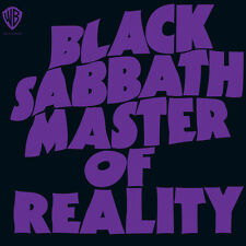 Black Sabbath - Master of Reality [New CD] Deluxe Edition