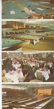 Central Coast Leagues Club Gosford NSW 11 view fold out photographic booklet