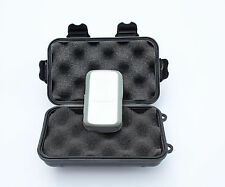 Discreet/Covert/Hidden/Spy Weatherproof GPS Tracker Box/Case/Enclosure/Safe/Bag