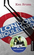 NEU -  KEN BRUEN - LONDON BOULEVARD