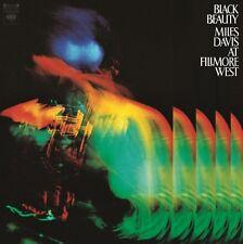Miles Davis - Noir Beauty (180g 2LP Vinyle, Gatefold) Musique On Vinyle