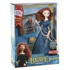 Disney Brave Storytellers Meet Merida
