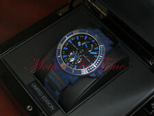 Ulysse Nardin Maxi Marine Diver Blue Sea 45mm Stainless Steel 999pcs 263-97LE-3C