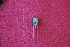 1 x BUW85 Silicon Diffuesed Power trans TO126 2A 450V  (lot#1009)