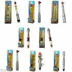 Doctor Who Sonic Electronic Screwdriver Light & Sound FX Dr Who Wave 3 & 4 New