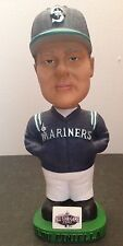 Lou Piniella 2001 Safeco Field Seattle Mariners MLB All Star Game Bobblehead