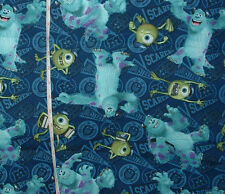 Nurses uniform scrub top xs sm med lg xl 2x 3x 4x 5x 6x 7x 8x 9x MONSTERS INC.