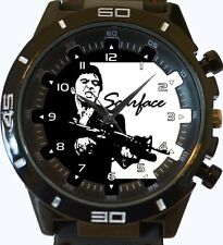 "Scarface Part of the Word ""Sale"" Pacino Legend Neue Gt Serie Sport Unisex"