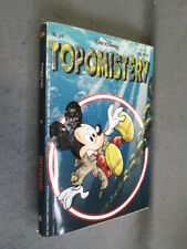 TOPOMISTERY #  34 - WALT DISNEY - OTTIMO - TOPOLINO - 1995