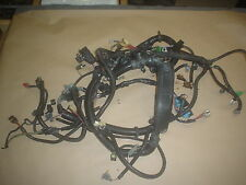91-92 Camaro Firebird 5.0 TBI 700R4 Auto Engine Electrical ECM Harness