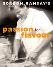 Gordon Ramsay's Passion for Flavour by Gordon Ramsay (Paperback, 2006)