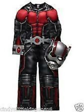 New George Marvel Ant-Man boys fancy dress outfit dressing up costume 3-4 Years