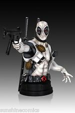 Deadpool X-Force Mini Bust 893/1000 Gentle Giant Previews Exclusive NEW SEALED
