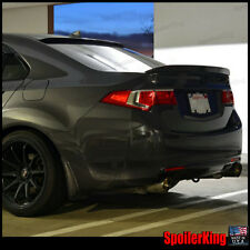 SpoilerKing Rear Roof Spoiler & Trunk Wing Combo 284R/301G)