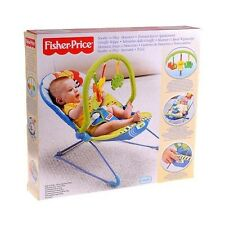 FISHER PRICE M7344 BABYSCHAUKEL NEU & OVP!