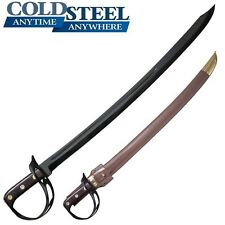 Cold Steel - 1917 Cutlass U.S. Navy Sword w/ Scabbard 88CS New