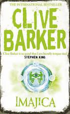 Imajica by Clive Barker (Paperback, 1992)