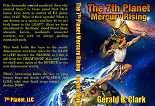 The 7th Planet, Mercury Rising Narrated by Gerald Clark