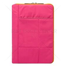Tactical Quilted Pillow Puff Cover Sleeve Case for Samsung Galaxy Tab S2 9.7