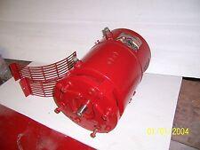 GE 24 Volt DC Electric Motor : Forklift, Junior Dragster, Go Kart