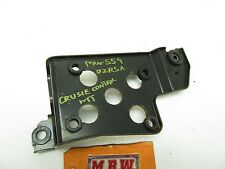 02-06 RSX CRUISE BRACKET MOUNT SPEED CONTROL UNIT ACTUATOR FRAME MANUAL MT OEM