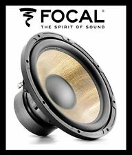 FOCAL P 30F BROTHER OF EISA 2016 AWARDED THE BEST SUBWOOFER, BEST PRICE