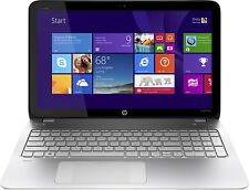 "HP m7-k111dx ENVY 17.3"" Touch-Screen Laptop - Intel Core i7 - 12GB Memory - 1TB"