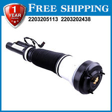Front Air Suspension shock for Mercedes Benz W220 S280/S320/S350/S430/S500/S600