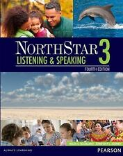 NEW - NorthStar Listening and Speaking 3 with MyEnglishLab (4th Edition)
