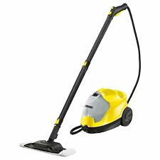 KARCHER SC4 Steam Cleaner 2 Tank System 15124070  Floor Kit Comfort Plus New