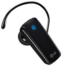 NEW LG HBM-770 Ear-Hook Bluetooth Wireless Headset for LG G5 G4 G3 Verizon Pack