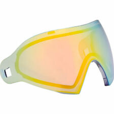 Dye I4 Thermal Replacement Lens - North Lights - Paintball