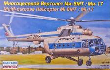 1:144 EASTERN EXPRESS #14500 Soviet Multi-purpose Helicopter Mi-8MT / Mi-17